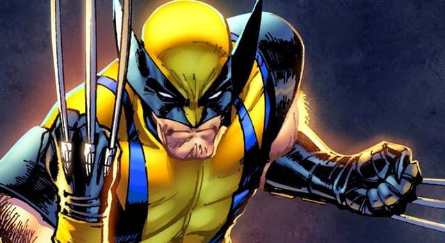 Películas Pregunta Trivia: ¿En qué año aparece por primera vez en los cómics de Marvel el personaje llamado Wolverine?
