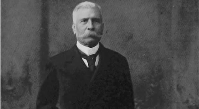 Historia Pregunta Trivia: ¿Cuántos períodos Porfirio Díaz fue el presidente de México?