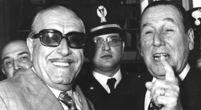 Historia Pregunta Trivia: ¿De qué país fue elegido presidente Héctor J. CÁMPORA en 1973?