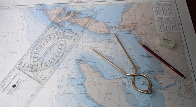 Historia Pregunta Trivia: ¿De qué país publicó los primeros mapas el geógrafo Francisco Vergara y Velasco en 1901?