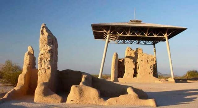 Historia Pregunta Trivia: ¿Dónde se desarrolló la cultura Hohokam?