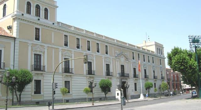 Historia Pregunta Trivia: ¿Qué rey de España trasladó la capital a Valladolid?