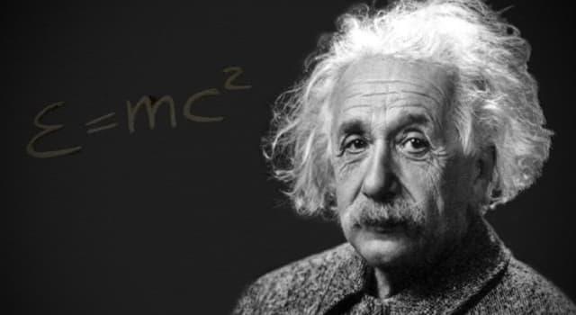 """Сiencia Pregunta Trivia: ¿En dónde trabajaba Einstein cuando formuló la """"teoría de la relatividad especial""""?"""