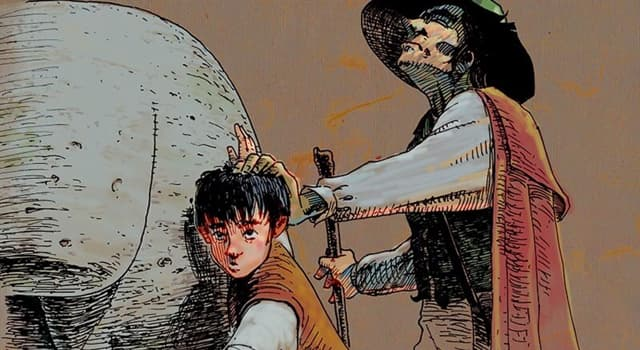 """Cultura Pregunta Trivia: En la novela """"El Lazarillo de Tormes"""", ¿A qué hace referencia """"Tormes"""" que acompaña al nombre del protagonista?"""