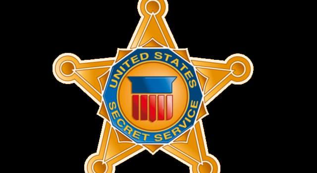 Cultura Pregunta Trivia: ¿En qué año fue creado el Servicio Secreto de los Estados Unidos?