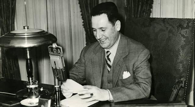 Historia Pregunta Trivia: ¿En qué año Juan Perón ganó sus primeras elecciones presidenciales?