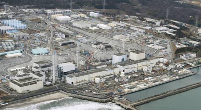 Geografía Pregunta Trivia: ¿En qué ciudad japonesa sucedió el peor accidente nuclear después de Chernobyl?