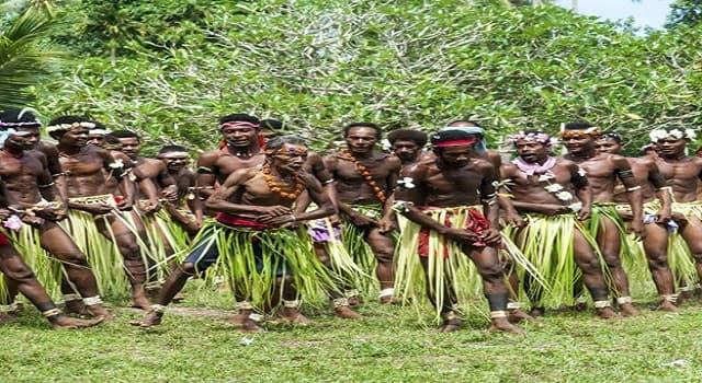 Sociedad Pregunta Trivia: ¿En qué isla se hablan cerca de 800 lenguas diferentes?