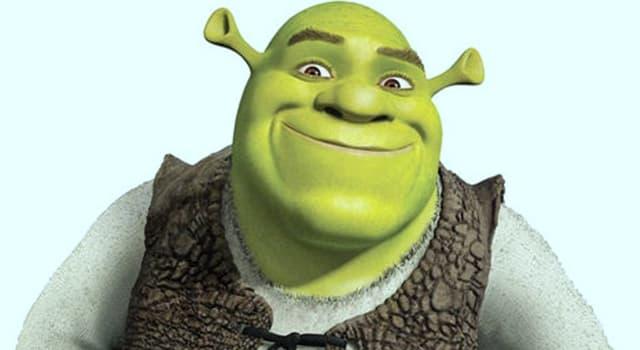 """Películas Pregunta Trivia: ¿En qué luchador profesional está inspirado el personaje """"Shrek""""?"""
