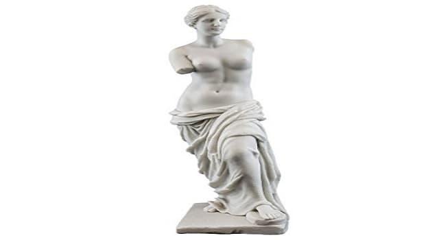 Cultura Pregunta Trivia: ¿En qué museo se encuentra la Venus de Milo?