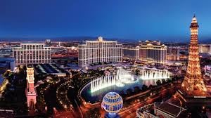 Geografía Pregunta Trivia: ¿En qué área desértica se fundó y desarrolló la ciudad de Las Vegas?