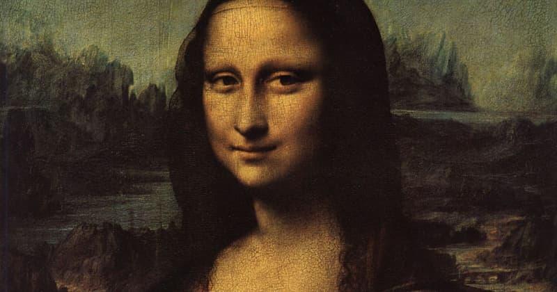"""Культура Запитання-цікавинка: Де знаходиться знаменита картина Леонардо да Вінчі """"Мона Ліза""""?"""