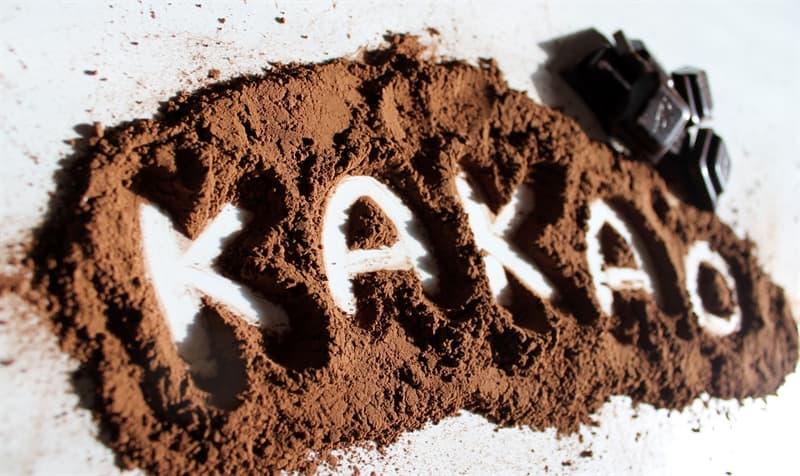 Культура Запитання-цікавинка: Де росте 69% всього какао-сировини, з якого роблять шоколад?