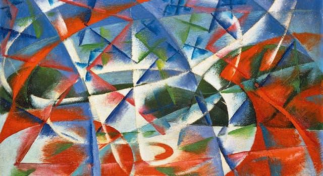 Kultura Pytanie-Ciekawostka: W jakim kraju opierał się przede wszystkim ruch artystyczny i społeczny zwany futuryzmem?