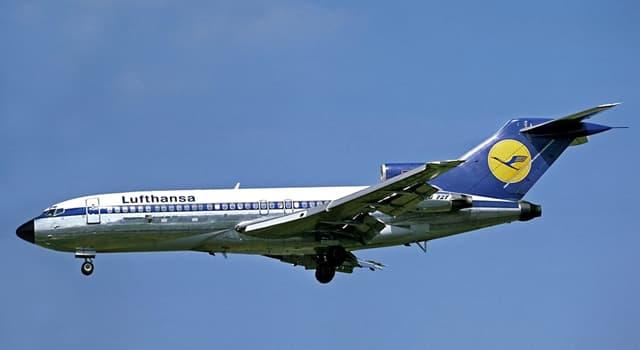 Gesellschaft Wissensfrage: In welcher Stadt befindet sich der Sitz der größten deutschen Fluggesellschaft Lufthansa?