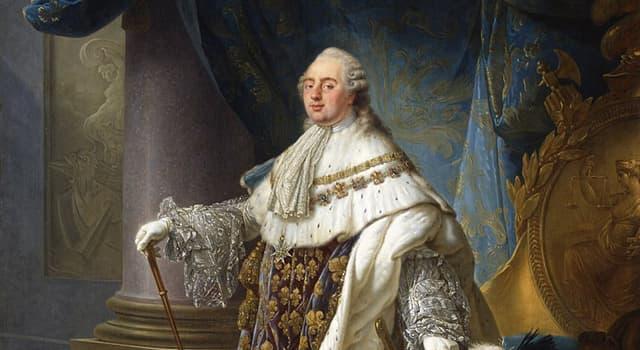 Geschichte Wissensfrage: In welchem Jahr wurde Ludwig XVI. August von Frankreich hingerichtet?