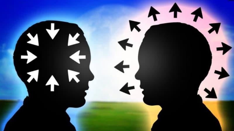Наука Запитання-цікавинка: До якого типу особистості відносяться люди, які не уявляють життя без спілкування?