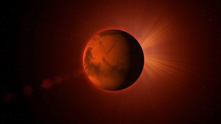 Наука Запитання-цікавинка: Як називаються два єдиних супутника Марса?