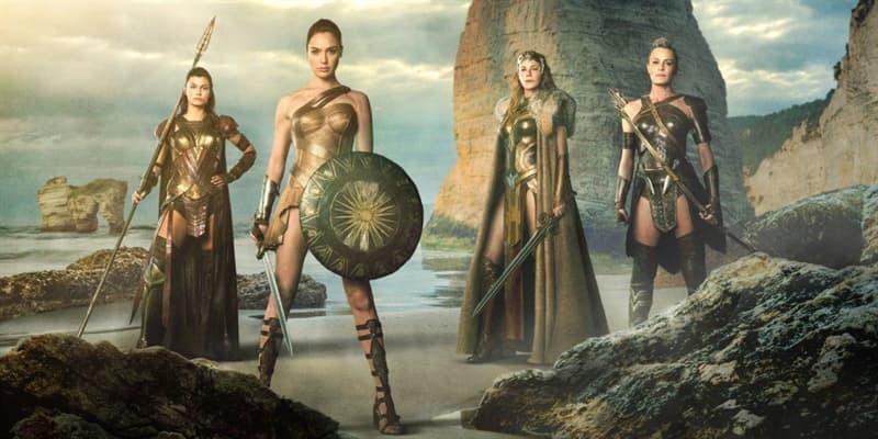 Культура Запитання-цікавинка: Як в стародавній Греції називали жінок-войовниць?