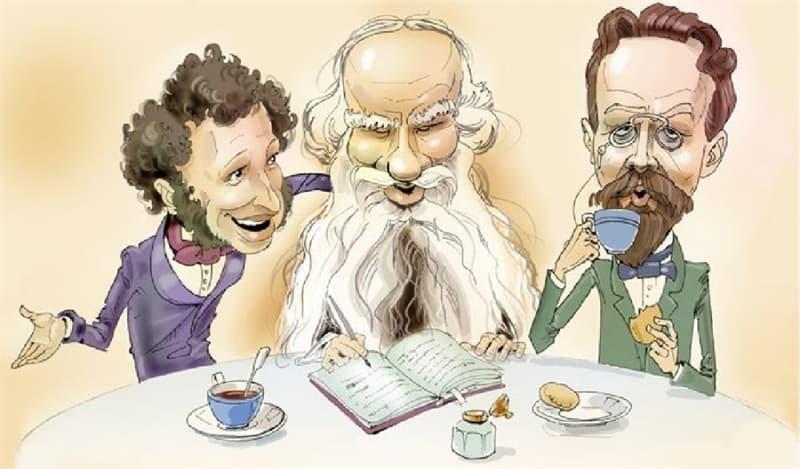 Культура Запитання-цікавинка: Як звали няню А.С. Пушкіна?