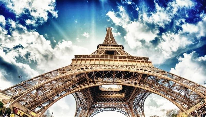 Суспільство Запитання-цікавинка: Яка форма державного устрою у Франції?