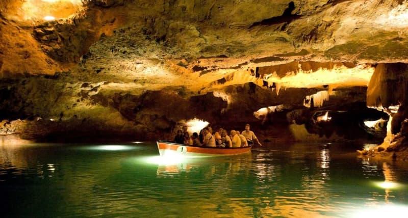 Наука Запитання-цікавинка: Яка наука вивчає печери?