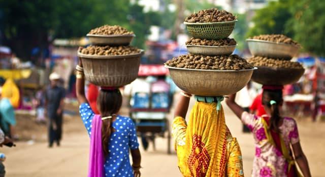 Суспільство Запитання-цікавинка: Яка валюта в Індії?
