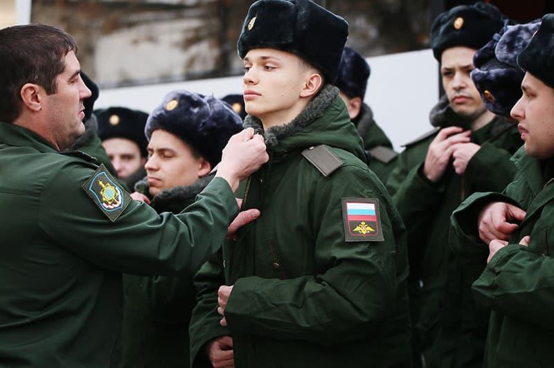 Суспільство Запитання-цікавинка: Які військовослужбовці носять блакитні берети?