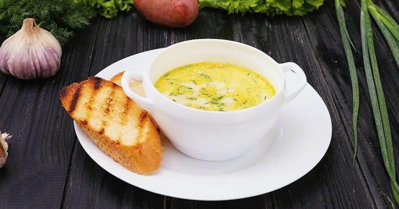 Культура Запитання-цікавинка: Яке з перерахованих європейських блюд в українській кухні не є супом?