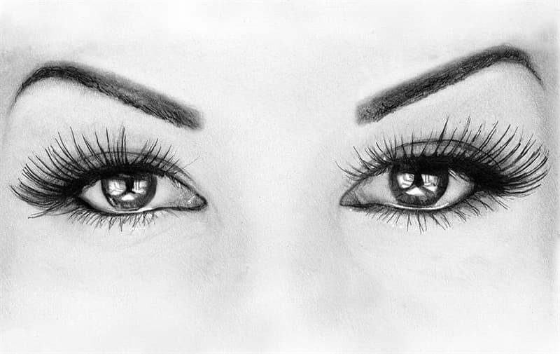 Gesellschaft Wissensfrage: Welche ist die seltenste Augenfarbe der Welt?