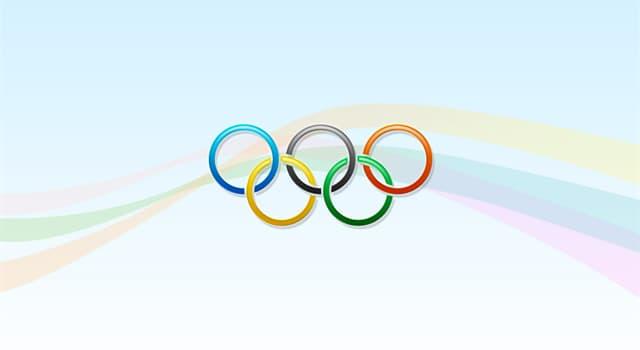 Культура Запитання-цікавинка: Який колір олімпійського кільця відповідає Африці?