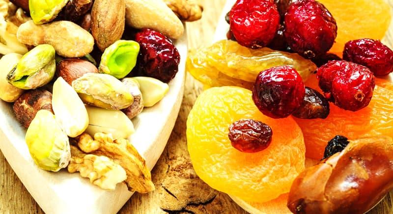 Культура Запитання-цікавинка: Який сухофрукт роблять не з абрикоса?