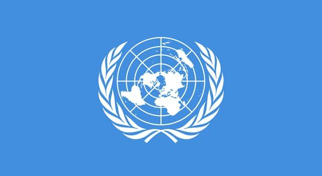 Gesellschaft Wissensfrage: Welche Sprache gehört zu den Amtssprachen der Vereinten Nationen nicht?