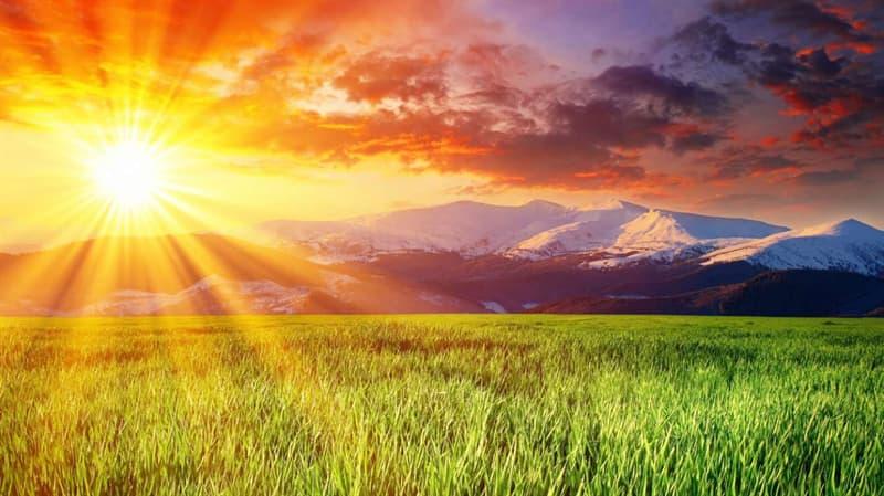 природа Запитання-цікавинка: Коли день літнього сонцестояння?