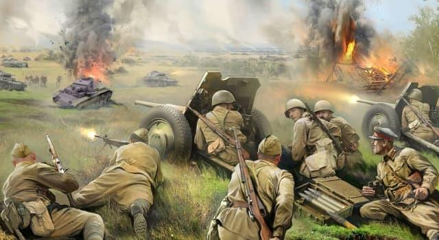Історія Запитання-цікавинка: Коли закінчилася перша світова війна?
