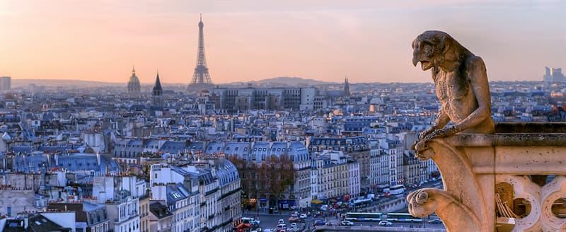 """Культура Запитання-цікавинка: Кого у Франції називають """"дітьми неділі""""?"""