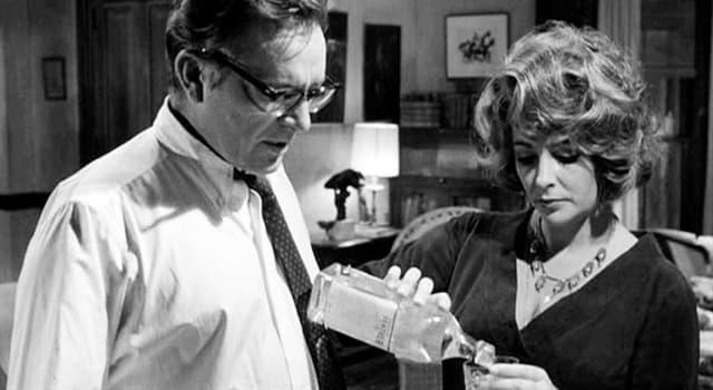 """Cultura Pregunta Trivia: La obra dramática """"¿Quién teme a Virginia Woolf?"""" fue escrita por:"""
