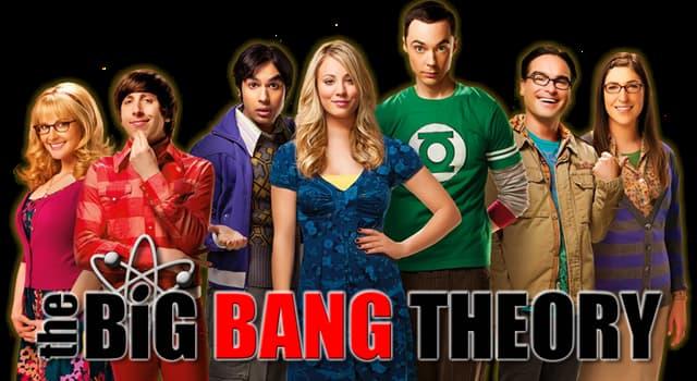 """Películas Pregunta Trivia: ¿Qué actor interpreta a Sheldon Cooper en la serie de TV """"The Big Bang Theory""""?"""