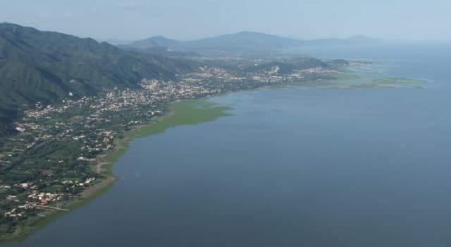 Geografía Pregunta Trivia: ¿Què es un lago endorreico?