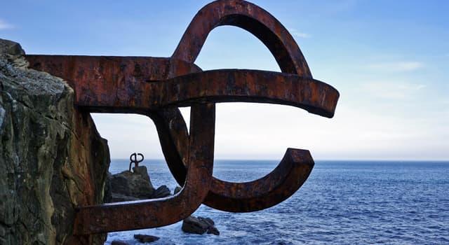 Cultura Pregunta Trivia: ¿Qué escultor creó la obra de la imagen?