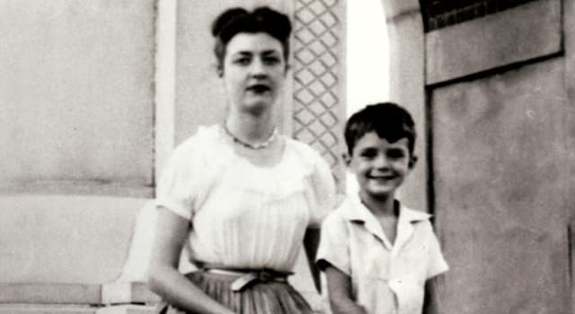 Sociedad Pregunta Trivia: ¿Qué hizo famosa a Bette Nesmith?