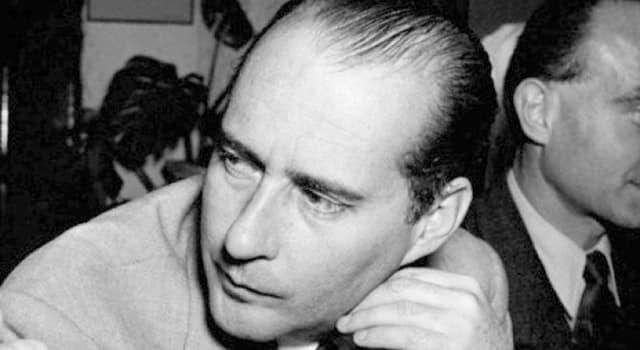Películas Pregunta Trivia: ¿Qué película de Rossellini se considera el manifiesto del Neorrealismo italiano?