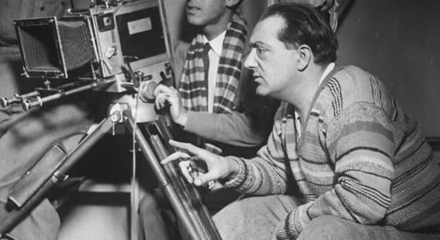 Películas Pregunta Trivia: ¿Qué película estrenó el director Fritz Lang en 1937?