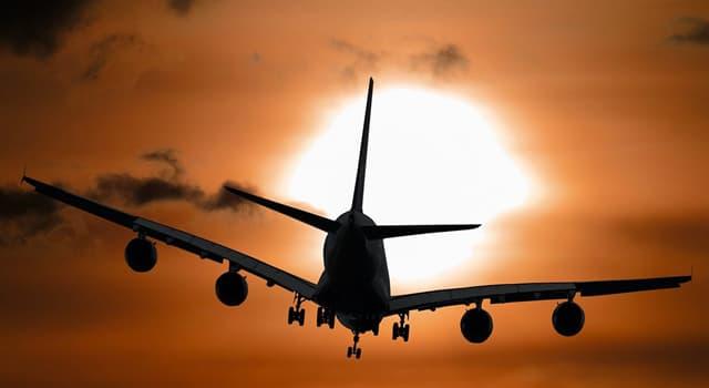 Historia Pregunta Trivia: ¿Qué vuelo aéreo es considerado el mayor misterio de la aviación civil en cuanto a desapariciones de aviones comerciales?