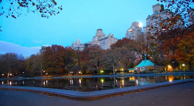Cultura Pregunta Trivia: ¿Qué éxito de The Beatles dio su nombre al jardín conmemorativo dedicado a John Lennon en Central Park?