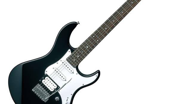 Cultura Pregunta Trivia: ¿Quién es catalogado por la prestigiosa Revista Rolling Stone como el mejor guitarrista del rock de todos los tiempos?