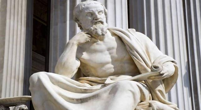 Cultura Pregunta Trivia: ¿Quién es considerado el padre de la Historia?
