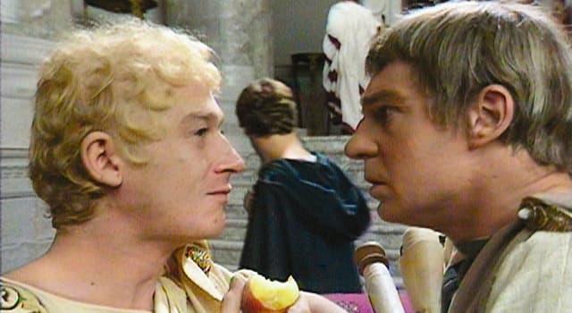 Cultura Pregunta Trivia: ¿Quién es el autor de la famosa novela histórica Yo, Claudio (I Claudius)?
