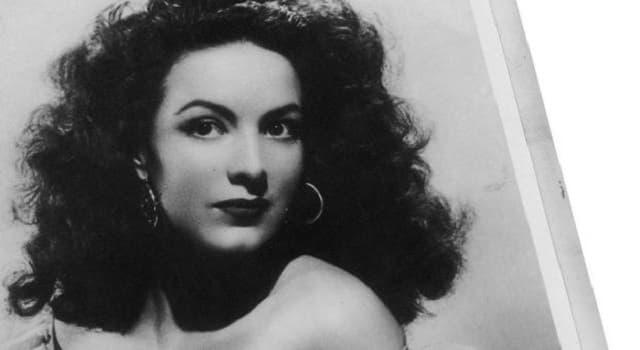 """Películas Pregunta Trivia: ¿Quién es la actriz de la imagen conocida como """"la Doña""""?"""