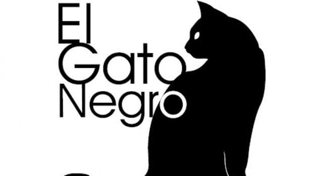 """Películas Pregunta Trivia: ¿Quién escribió el cuento: """"El gato negro""""?"""